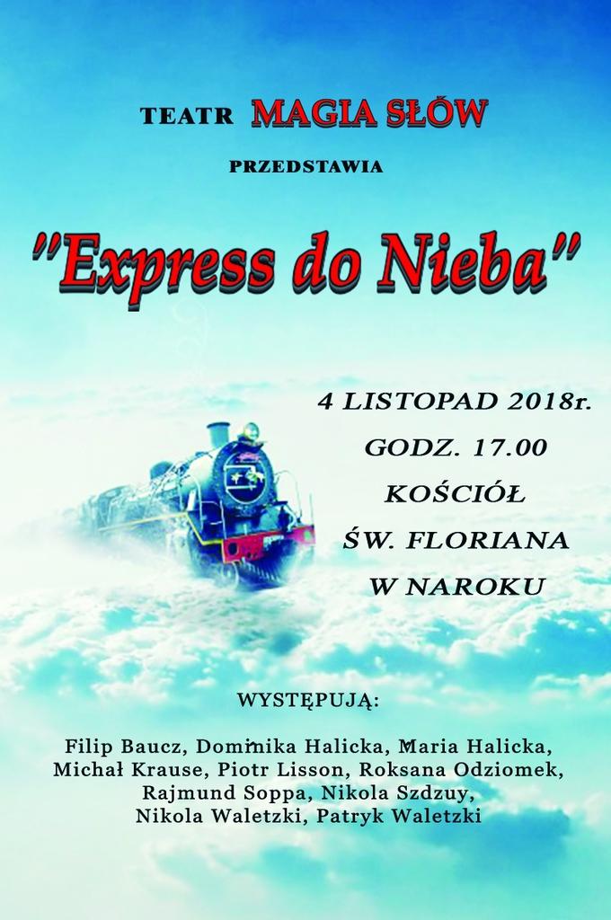 Plakat-Express-do-nieba.jpeg