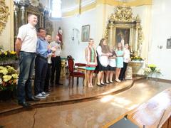 Galeria Teatr Magia Słów - Świadkowie 2015