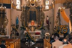 Galeria 75 lat parafii 2016