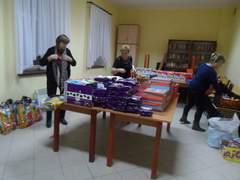 Galeria Caritas