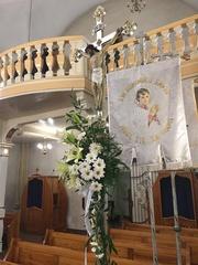 Galeria Pierwsza komunia św