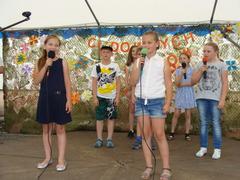 Galeria Festyn szkolny