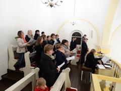 Galeria św cecylia