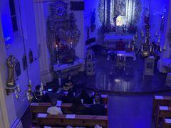 Galeria adoracja ślubowana