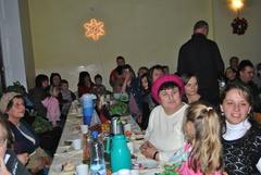 Galeria Spotkanie adwentowe 2010