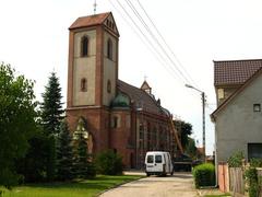 Galeria Remont dachu kościelnego 2011