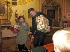 Galeria Teatr Magia Słów - Niech się Panu darzy 2014