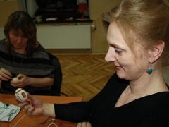 Galeria Warsztaty kroszonkarskie 2014