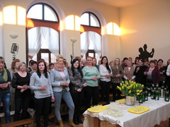 Galeria Dzień Kobiet 2015