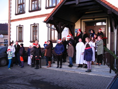 Galeria Mikołaj 2015